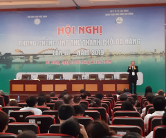 The 3rd Oncological Protection Conference - Danang City 2019