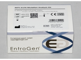 AKT1 E17K Mutation Analysis Kit